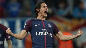 5 bàn thắng đẹp nhất vòng 10 Ligue 1