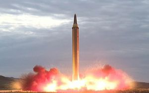 Tên lửa Triều Tiên không quá mạnh nhưng vẫn khiến Mỹ phải dè chừng
