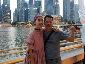 Đạo diễn 'Những ngọn nến trong đêm' mạnh mẽ cùng con gái chiến đấu bệnh ung thư máu