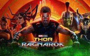 Chưa ra mắt 'Thor: Ragnarok' đã được đánh giá cao trên Rotten Tomatoes