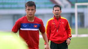 Lịch thi đấu cụ thể của U19 Việt Nam tại vòng loại U19 châu Á 2018