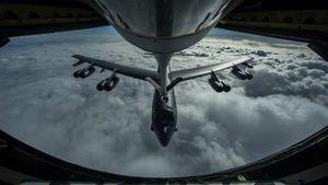 Quân đội Mỹ phủ nhận cho B-52 trực chiến để đối phó Triều Tiên