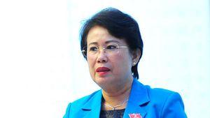Bà Phan Thị Mỹ Thanh sẽ khiếu nại Uỷ ban Kiểm tra Trung ương?