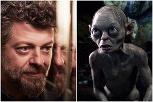 Andy Serkis: Từ quái nhân Gollum 'Chúa Nhẫn' đến đạo diễn 'Breathe'