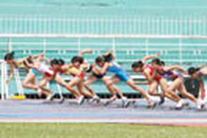 Hướng nghiệp cho vận động viên