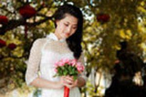 Rạng rỡ thí sinh dự thi Nữ sinh viên Việt Nam duyên dáng