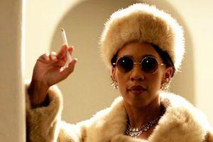 Nữ tặc trộm kim cương ly kỳ nhất nước Mỹ
