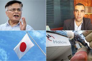 Japan Ranks 2nd in FDI in Binh Duong, SOE Reform Pace Too Slow