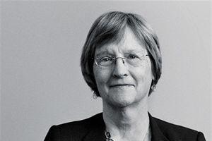 Hiệu trưởng Harvard, người phụ nữ quyền lực của thế giới