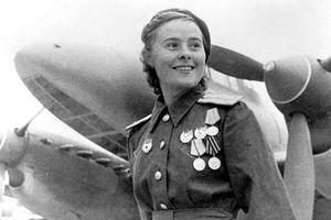 Khuôn mặt nữ của Chiến tranh Vệ quốc vĩ đại