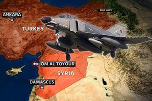 'NATO Ả rập' ra đời, Syria-Iran đương đầu đối thủ lớn