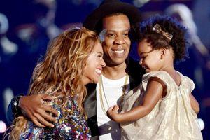 Beyoncé & Jay Z: Gần 10 năm chung sống vẫn như vợ chồng son
