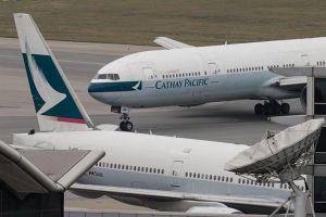 Cắt giảm nhân viên vì thua lỗ, tương lai Cathay Pacific ra sao?
