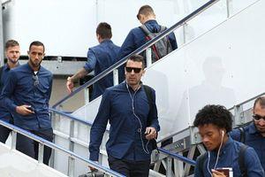 Tin thể thao sáng 3/6: Buffon không cần QBV, Djokovic suýt bị 'out '