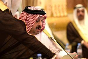 FT: Qatar trả IS 1 tỷ USD tiền chuộc thành viên hoàng gia