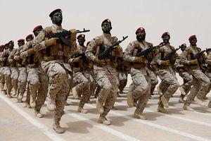 Nghịch lý Quân đội Ả Rập Xê-út: To, hiện đại mà vẫn kém