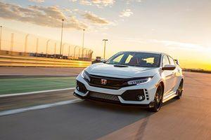Honda Civic Type R 2017 'chốt giá' 769 triệu đồng