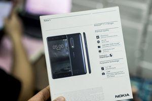 Nokia 5 lên kệ, 3310 có hộp đựng mới tại Việt Nam