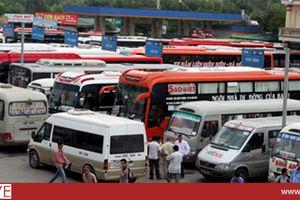 Hà Nội biến 4 bến xe khách lớn thành bãi đỗ xe, đầu mối giao thông công cộng