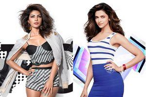 Top 10 kiều nữ gợi cảm nhất kinh đô điện ảnh Bollywood