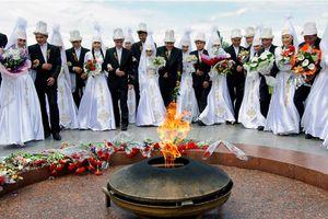 Kyrgyzstan: 20.000 phụ nữ là nạn nhân hủ tục 'cướp vợ' mỗi năm