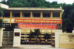 Quảng Bình: Trộm 'viếng' trung tâm y tế huyện, khoắng đi nhiều tài sản