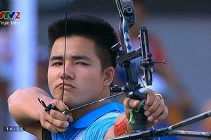 Cập nhật mới nhất SEA Games 29: Bắn cung rinh vàng về cho Việt Nam