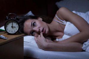 Những điều nên tránh làm sát giờ ngủ ban đêm