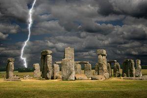 Top 30 phế tích cổ xưa đáng ghé thăm nhất thế giới (2)