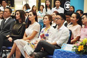 Sao Việt chung tay hỗ trợ trẻ em trong chương trình Lọ đựng tình thương – lần 2