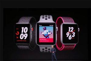 Apple quyết 'dứt tình' với Apple Watch series 2