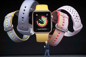 Apple bất ngờ khai tử Watch Series 2