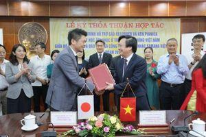 Bộ GD&ĐT ký kết Chương trình hỗ trợ nhạc cụ cho học sinh tiểu học với Công ty Âm nhạc YAMAHA Việt Nam