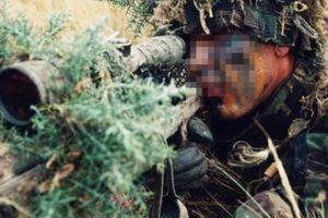 Xạ thủ Anh lần lượt tiêu diệt 15 khủng bố IS cách xa 1km