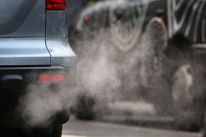 London: Xe chạy dầu, xe 'cao tuổi' mất hơn 640.000 VND/lần vào nội đô
