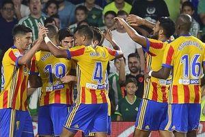 Sự hồi sinh của Valencia