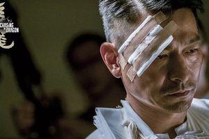 Phim 'Trùm Hương cảng' giúp Lưu Đức Hoa tái ngộ khán giả với nhân vật 'đinh': Thám trưởng Lôi Lạc