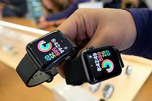 Một vài chiếc Apple Watch 3 dính lỗi 'sọc cạnh'