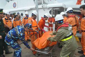 Vì sao cả trăm tàu không vào cảng trú bão ở Quy Nhơn?