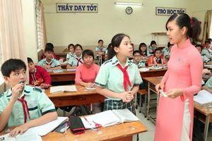 Gỡ khó cho giáo viên để thực hiện đổi mới giáo dục