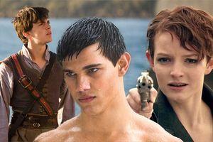 15 diễn viên 'teen' có sự nghiệp không thành công sau khi loạt phim đình đám của họ kết thúc (P.1)