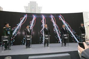Ra mắt tuyến cáp xuyên Việt, CMC Telecom muốn trở thành trung tâm kết nối của Châu Á
