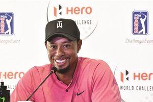 Tiger Woods: Và con tim đã vui trở lại