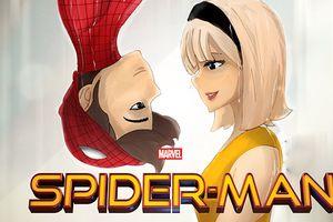 'Spider-Man 2' của MCU bị lộ clip casting nhân vật Gwen Stacy khác hẳn những phim trước