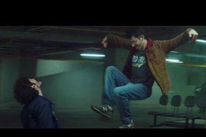 Phim ngắn Brazil tái hiện các bộ phim bom tấn