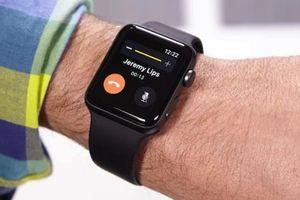 Doanh số Apple Watch Series 3 có thể đạt 25 triệu chiếc trong năm 2018