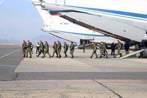 Rút quân khỏi Syria – 'Nước cờ hay' của Tổng thống Nga