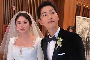 Vợ chồng Song Joong Ki sở hữu căn nhà đắt nhất showbiz Hàn Quốc