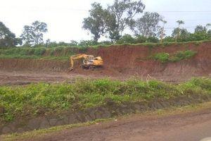 Krông Năng ( Đắk Lắk): Dân tố cán bộ tiếp tay cho đất tặc lộng hành