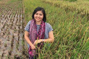 'Bở hơi tai' startup nông nghiệp sạch